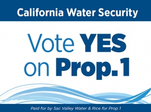 Vote YES on Prop. 1
